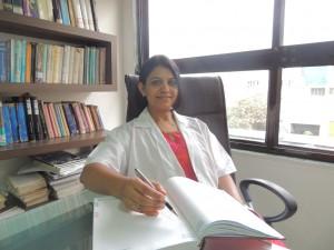 Dr Shital C Shah